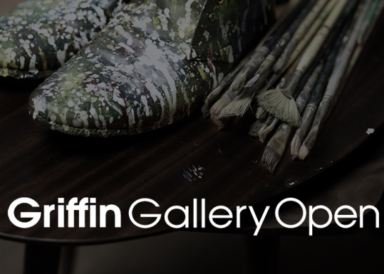GriffinGalleryOpen