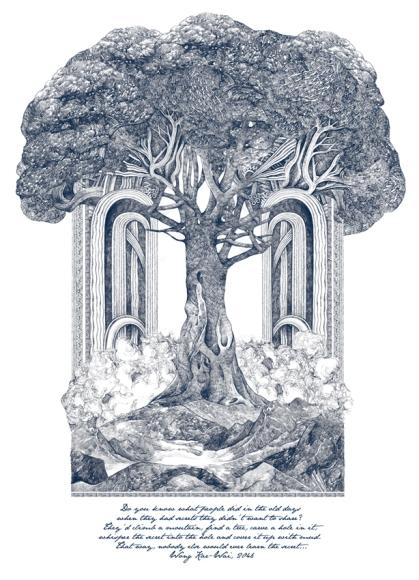 lucilleclerc-treeofsecrets