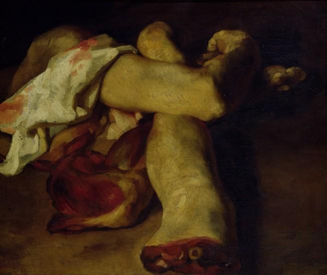 Théodore Géricault -