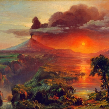 Oil_Study_of_Cotopaxi_Frederic_Edwin_Church